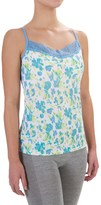 Exofficio Give-N-Go® Printed Lacy Camisole - Built-In Shelf Bra (For Women)