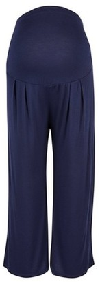 Dorothy Perkins Womens Dp Maternity Jersey Culotte Trousers