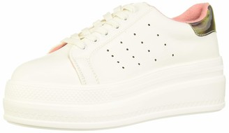 Madden-Girl Women's CHEERRS Sneaker