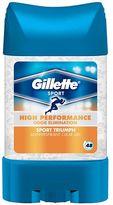 Gillette High Performance Sport Triumph 48 Hours Antiperspirant Clear Gel 70ml