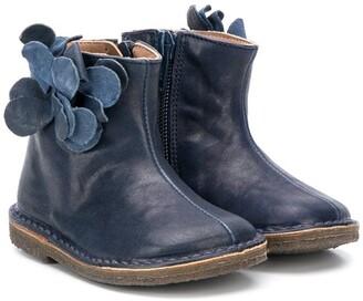 Pépé Sofia ankle boots