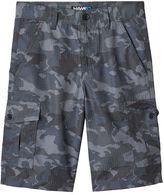 Boys 8-20 Tony Hawk® Camouflage Cargo Shorts