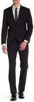Kenneth Cole New York Two Button Notch Lapel Suit