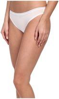 OnGossamer Mesh Clean Edge Bikini 021850