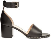 Valentino Soul Rockstud leather sandals