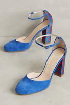 Lenora Iris Heels