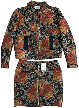 Gestuz Multicolour Polyester Jackets