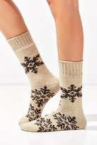 Out From Under Cozy Lined Boot Sock