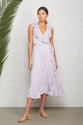 Rachel Pally Rowena Wrap Dress