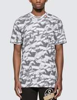 Off-White Off White Allover Arrows Slim T-shirt