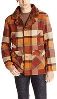 Brixton Men's Burnes Jacket