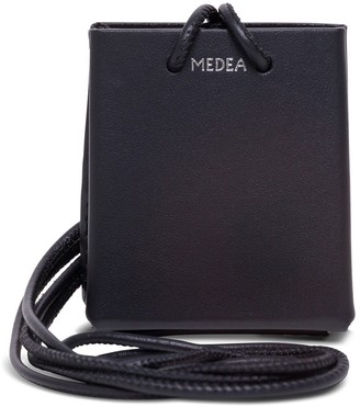 Medea Mini Long Strap Crossbody Bag