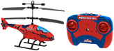 Spiderman Remote-Control Helicopter