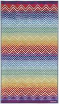 Missoni Home Tolomeo Beach Towel - 100x180cm - 159