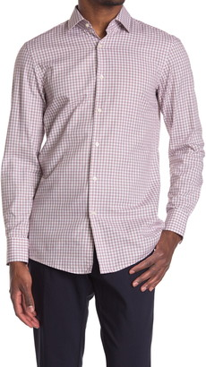 HUGO BOSS Marley Sharp Fit Dress Shirt