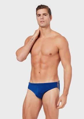 Emporio Armani Beachwear Briefs