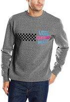Vans Men's Apsley Long Sleeve Sweatshirt