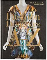 Taschen Fashion Designers A-Z