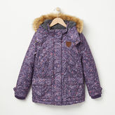 Roots Girls North Wind Parka