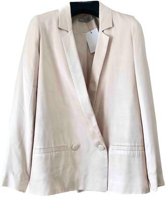Asos Ecru Jacket for Women