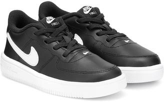 Nike Kids Air Force 1 sneakers