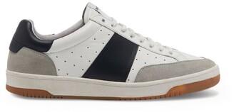 Sandro Paris Colour-Block Tennis Sneakers