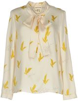 Semi-Couture SEMICOUTURE Shirts - Item 38632683