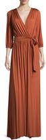 Rachel Pally Women's Ingrid Solid Maxi Dress