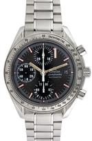 Omega Vintage Speedmaster Schumacher Limited Edition Stainless Steel Watch, 39mm