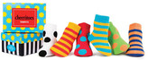 Trumpette Cheeritoes Sock Set - Pack of 6 (Baby)