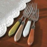 Set of 20 Pearl Flatware