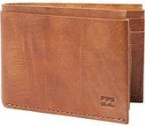 Billabong Men's Harlem Bi-Fold Wallet