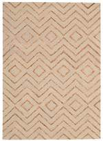 Nourison Barclay Butera Intermix Rug - Geometric, 5'3 x 7'5