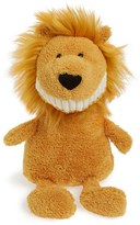 Jellycat Infant 'Large Toothie Lion' Stuffed Animal
