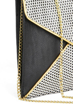 Betsey Johnson Lipstick to Your Style Clutch