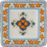 Casa Domani Alfresco Square Platter, 20cm