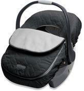 JJ Cole Car Seat Cover in Black