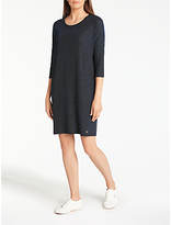 Nümph Irene Dress, Medium Blue