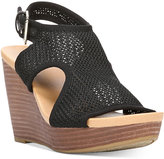 Dr. Scholl's Meaning Wedge Sandals Women's Shoes
