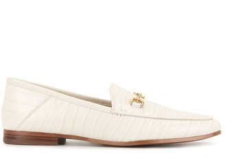 Sam Edelman Loraine croc-effect loafers