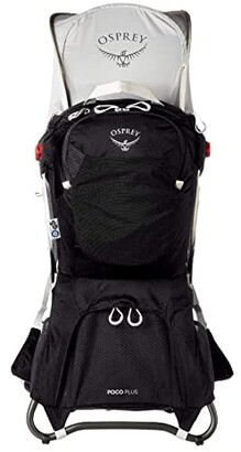 Osprey Poco Plus (Starry Black) Backpack Bags