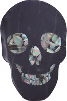 Thomas Laboratories Fuchs Marble Skull Cheeseboard