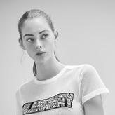 Maje Mesh T-shirt