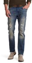 William Rast Dean Slim Straight Jean