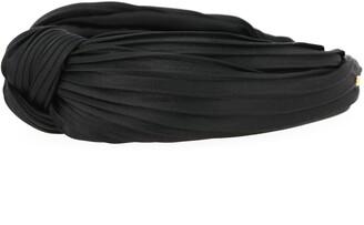 Alexandre de Paris Knot Headband