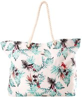 Roxy Printed Tropical Vibe Beach Bag 8160080