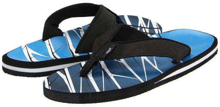 Fox Future 2 FlipFlop (Electric Blue) - Footwear