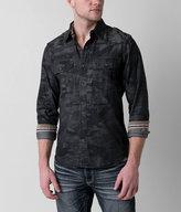Affliction Black Premium Stone Sinners Shirt