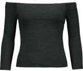 Rag & Bone Donna Off-The-Shoulder Stretch-Jersey Top