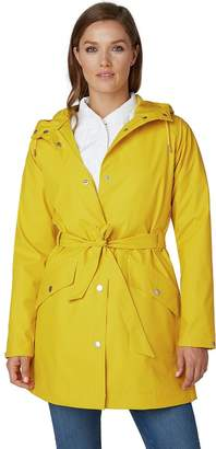 Helly Hansen Kirkwall II Rain Coat - Women's